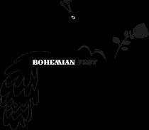 bohemian logo numero 1 senza scritte