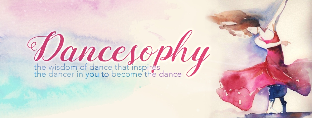 Dancesophy - dance wisdom