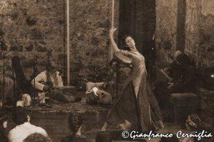 persian dance